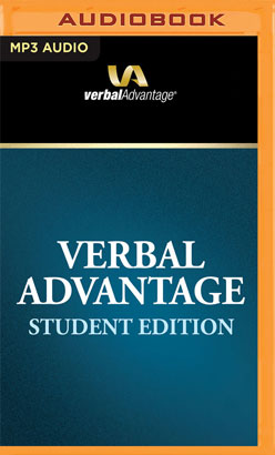 Verbal Advantage Student Edition
