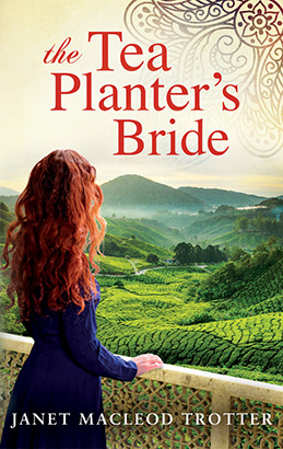 Tea Planter's Bride, The