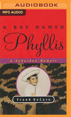 Boy Named Phyllis, A