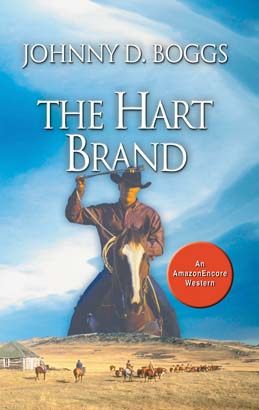 Hart Brand, The