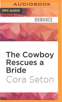 Cowboy Rescues a Bride, The