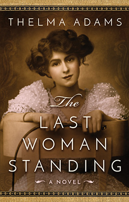 Last Woman Standing, The