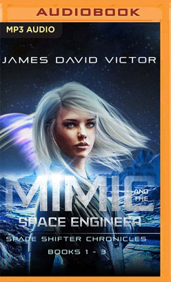 Mimic and the Space Engineer Omnibus