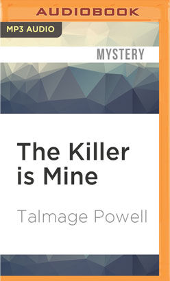 Killer is Mine, The