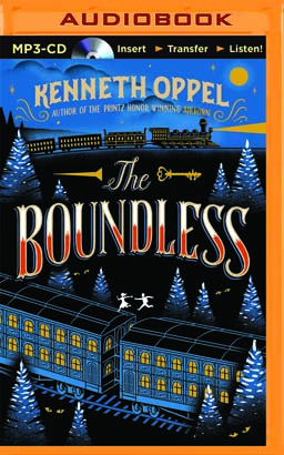 Boundless, The