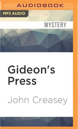 Gideon's Press