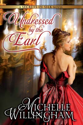 Undressed by the Earl