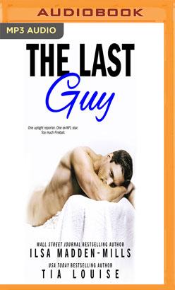 Last Guy, The