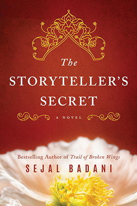 Storyteller's Secret, The