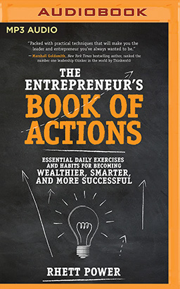 Entrepreneur's Book of Actions, The