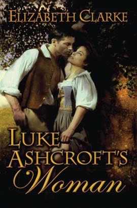 Luke Ashcroft's Woman