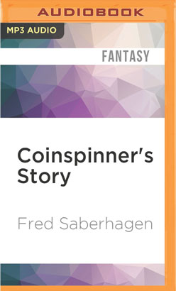 Coinspinner's Story