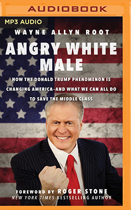 Angry White Male