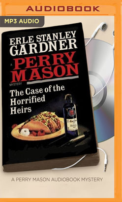 Case of the Horrified Heirs, The