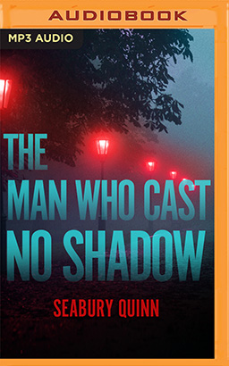 Man Who Cast No Shadow, The