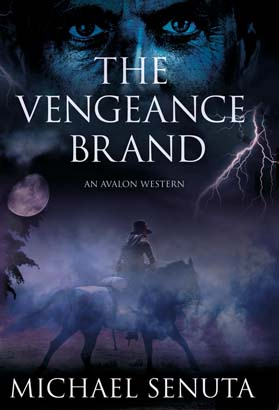 Vengeance Brand, The