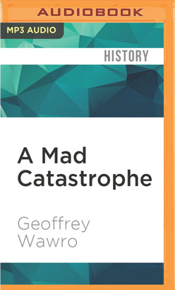 Mad Catastrophe, A