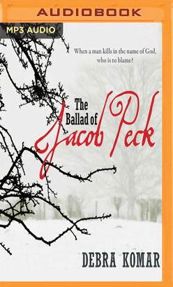 Ballad of Jacob Peck, The