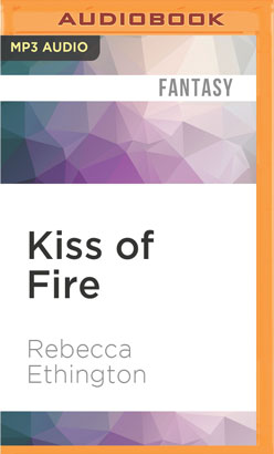 Kiss of Fire