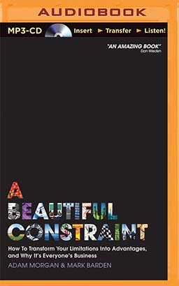 Beautiful Constraint, A