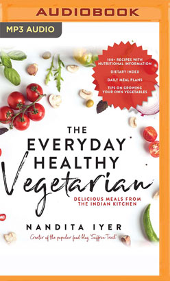 Everyday Healthy Vegetarian, The