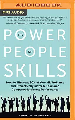 Power of People Skills, The