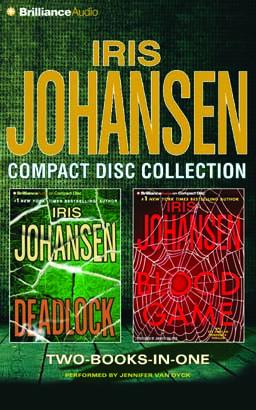 Iris Johansen CD Collection 2