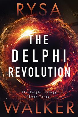 Delphi Revolution, The