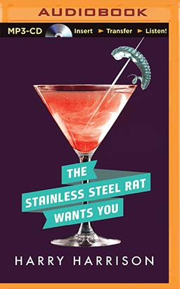 Stainless Steel Rat Wants You, The