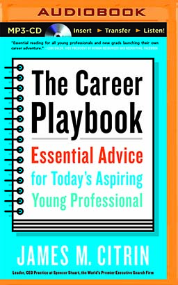 Career Playbook, The