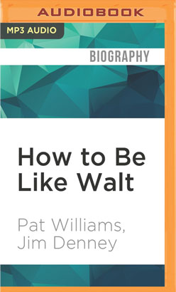 How to Be Like Walt