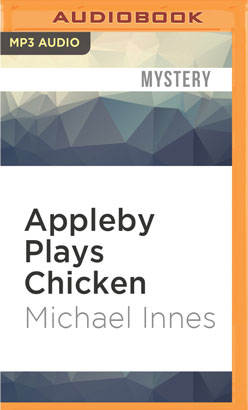 Appleby Plays Chicken