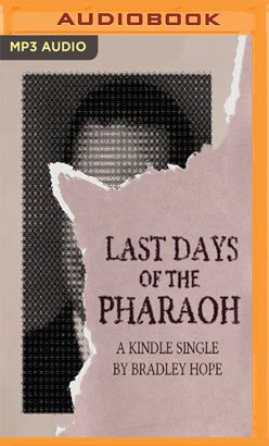 Last Days of the Pharaoh