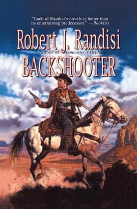 Backshooter