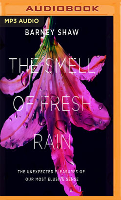 Smell of Fresh Rain, The