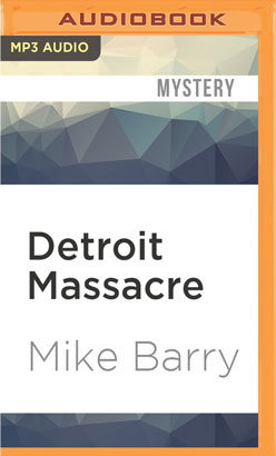 Detroit Massacre