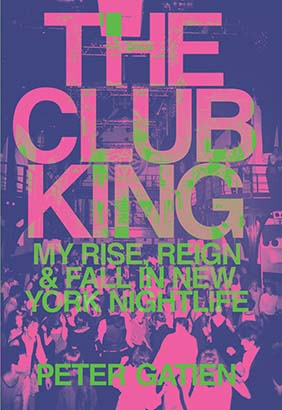 Club King, The