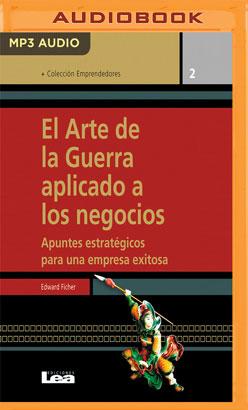 El arte de la guerra aplicado a los negocios (Castilian narration)