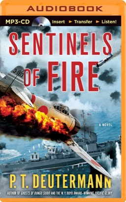 Sentinels of Fire