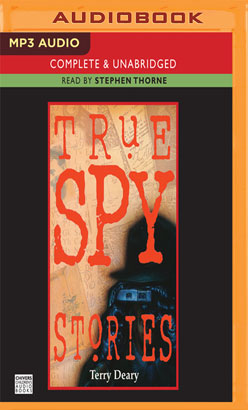 True Spy Stories