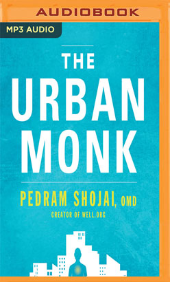Urban Monk, The
