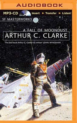Fall of Moondust, A