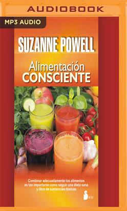 Alimentación consciente (Narración en Castellano)