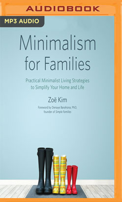 Minimalism for Families