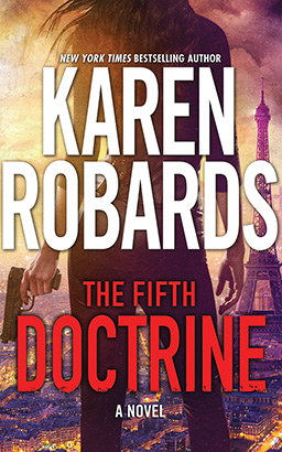 Fifth Doctrine, The