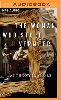 Woman Who Stole Vermeer, The