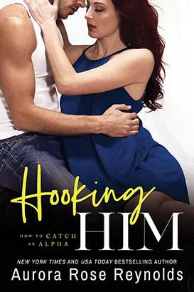 Hooking Him