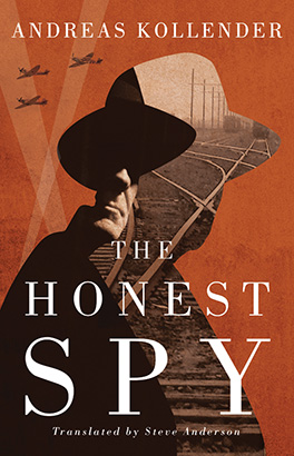 Honest Spy, The