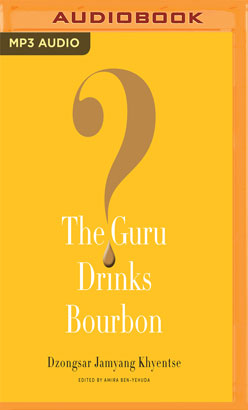 Guru Drinks Bourbon?, The