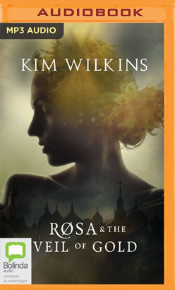 Rosa and the Veil of Gold